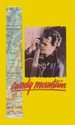 Candy Mountainen streaming