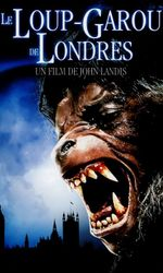 Le loup-garou de Londresen streaming