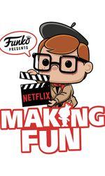 La folie des figurines Funko Popen streaming