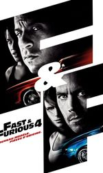 Fast and Furious 4en streaming