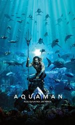 Aquamanen streaming