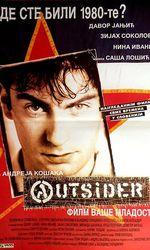 Outsideren streaming