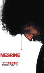 Mesrine : L'Ennemi public n°1en streaming
