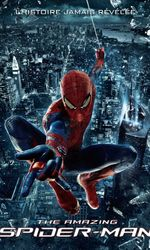 The Amazing Spider-Manen streaming