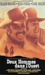 Deux hommes dans l'Ouesten streaming