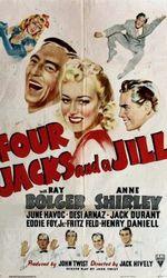 Four Jacks and a Jillen streaming