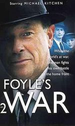 Foyle's War - War Gamesen streaming