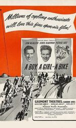 A Boy, a Girl and a Bikeen streaming