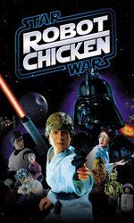 Robot Chicken: Star Warsen streaming