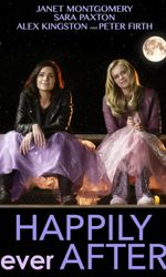 Happily Ever Afteren streaming