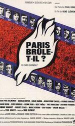 Paris brûle-t-il ?en streaming