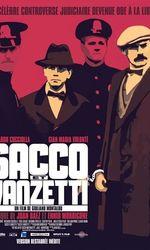 Sacco et Vanzettien streaming