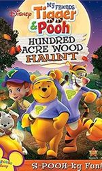 My Friends Tigger & Pooh: Hundred Acre Wood Haunten streaming