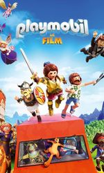 Playmobil, le filmen streaming