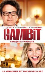 Gambit, arnaque à l'anglaiseen streaming