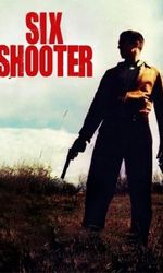 Six Shooteren streaming