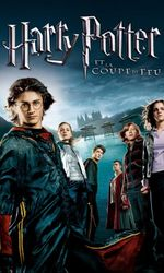 Harry Potter et la Coupe de feuen streaming
