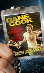 Dane Cook: Rough Around the Edgesen streaming