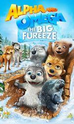 Alpha and Omega: The Big Fureezeen streaming