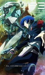 Persona 3: The Movie #1 - Spring of Birthen streaming