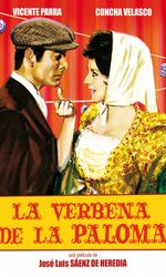 La verbena de La Palomaen streaming