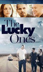 The Lucky Onesen streaming