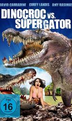Dinocroc vs. Supergatoren streaming