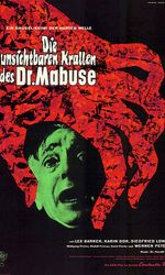 L'Invisible Docteur Mabuseen streaming