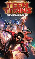 Teen Titans Le contrat Judasen streaming