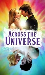 Across the Universeen streaming