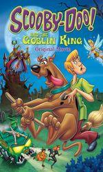 Scooby-Doo ! et la créature des ténèbresen streaming