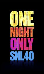 Saturday Night Live: 40th Anniversary Specialen streaming