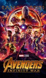 Avengers : Infinity Waren streaming