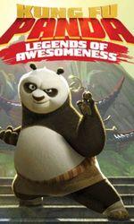 Kung Fu Panda : L'Incroyable Légende - Un sacré coco de crocoen streaming