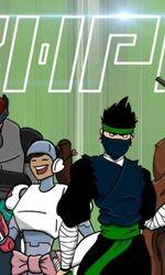The RHPC Squad!en streaming