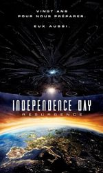 Independence Day : Resurgenceen streaming