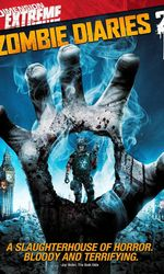 Zombie Diaries 2 : World of the Deaden streaming