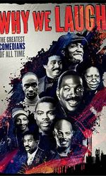 Why We Laugh: Black Comedians on Black Comedyen streaming