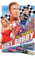 Ricky Bobby : roi du circuiten streaming