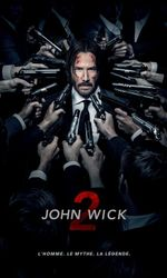 John Wick 2en streaming