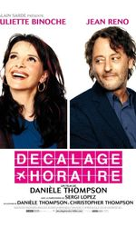 Décalage Horaireen streaming