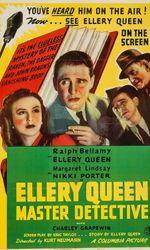 Ellery Queen, Master Detectiveen streaming