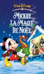 Tous en boîte : Mickey, la magie de Noëlen streaming