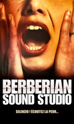 Berberian Sound Studioen streaming