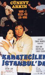 Karateciler İstanbul'daen streaming