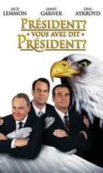 Président ? Vous avez dit président ?en streaming