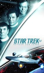 Star Trek IV : Retour sur Terreen streaming