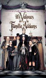 Les Valeurs de la famille Addamsen streaming