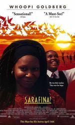 Sarafina!en streaming