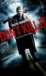 Don't Kill Iten streaming